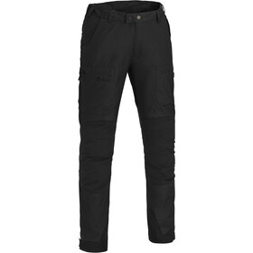 Pinewood Caribou TC Pantalon Enfant, black/black